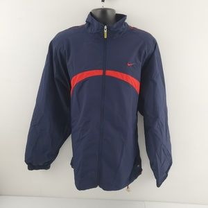 Vintage Nike windbreaker jacket 2XL L39